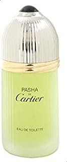 Cartier Pasha De Cartier for Men Eau de Toilette 100ml