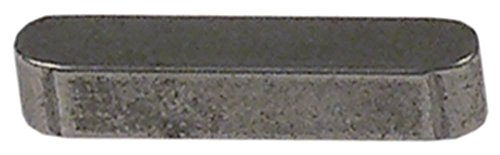 Nutenstein für Alimacchine NT05, Hobart HSM20, NCM20, A-200N, A-200, A-200DT für Teigknetmaschine, Mixer Höhe 5mm Breite 5mm