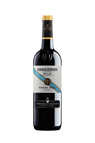 Paternina Banda Azul Crianza D.O. Rioja Vino tinto - 750 ml