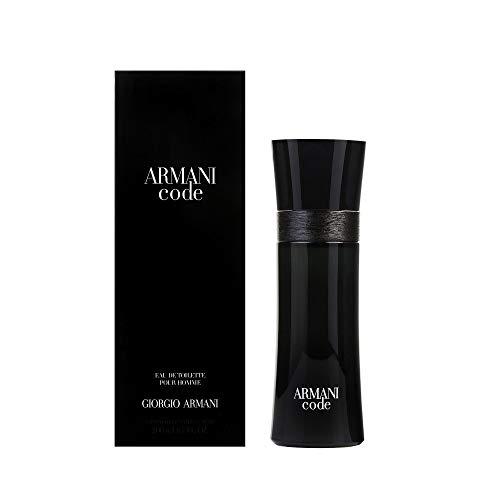 Armani Code Pour Homme Edt 200Ml, Giorgio Armani