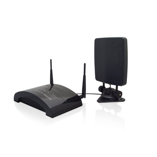Hawking Technology Hi-Gain Wireless-300N Smart Repeater Pro (HAW2R1)