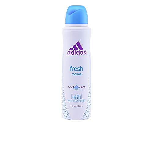 Adidas Woman Cool & Care Fresh Deo Vapo - 150 Ml