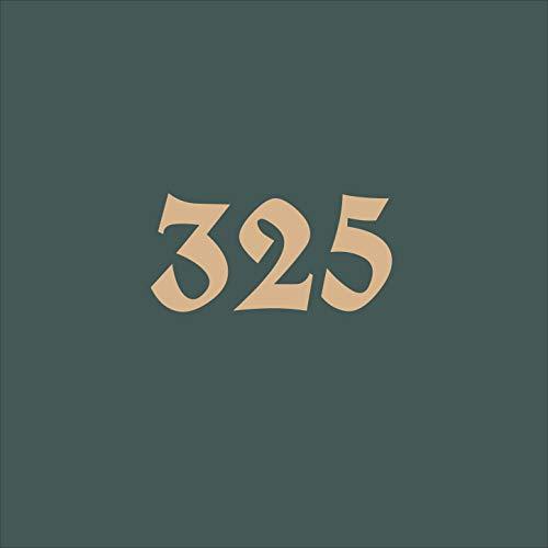 325 I hoppet sig min frälsta själ förnöjer
