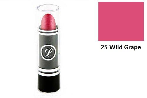 Laval Lipstick - 25 Wild Grape