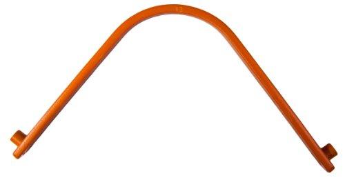 Karlslund k112k-25 - Archetti per Sella S, 75 Gradi, Colore: Arancione