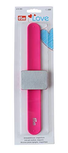 Prym Love Arm Pin cojín magnético, Rosa, Talla única, 3