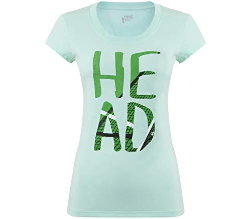 Head Nip T-Shirt Women FS14 Gr. S