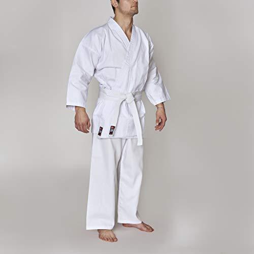 LEONE 1947 - Karateji Training Karateji, Nessun genere, bianco, 170