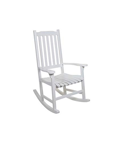 Bigbuy Home schommelstoel Regulable