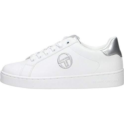 scarpe sergio tacchini donna Sergio Tacchini - Sneakers Casual Vanity LTX per Donna con Suola in Gomma (EU 39)