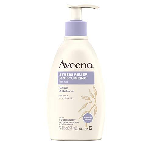 Aveeno Stress Relief Moisturizing Lotion 355 ML