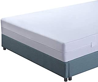 Clairance de 60% prix favorable style unique Amazon.fr : protege matelas 160x200