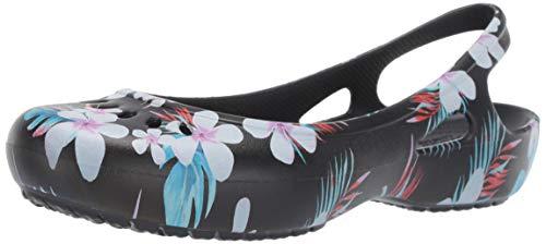 Crocs Kadee Seasonal Slingback W Gesloten ballerina's