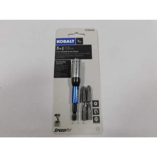 Kobalt 2-in-1 Drywall Screw Setter