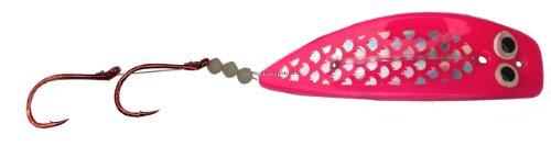 Pro-Troll Kokanee Killer Fishing Lure, 1-Inch, Holographic Pink