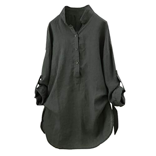 JUTOO Tops Damen Sommer bauchfreidamenmode Kleid kaufen Klamotten online Shop elee Anzug schöne Hemd Herrenmode italienische Kindermode Outdoor Shirt Fashion Shoppen Accessoires(XL)