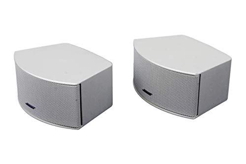 2X Bose 321 3-2-1 GS