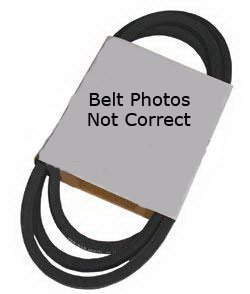 Cutter Force # 265-441 OEM Replacement Belt for Toro 99-1597