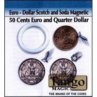 Scotch & Soda Magnétique Euro/Dollar