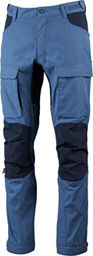 Lundhags Authentic II Pants Herren Azure/deep Blue Größe DE 56 2019 Hose