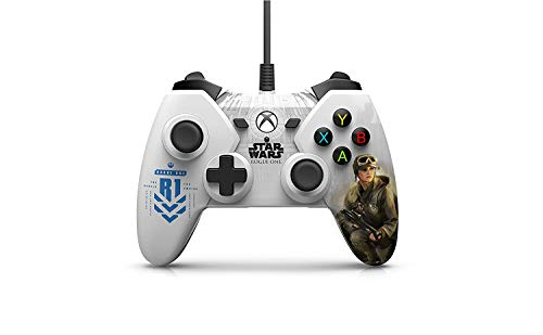 Manette filaire ROGUE ONE - STAR WARS - Rebel Alliance pour Xbox One