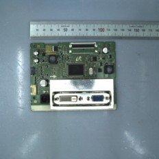 Samsung BN94-04264C PCB-Main S19A300B STZ
