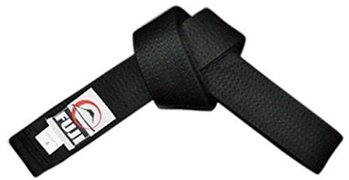 Cinturon Negro Karate  marca Fuji