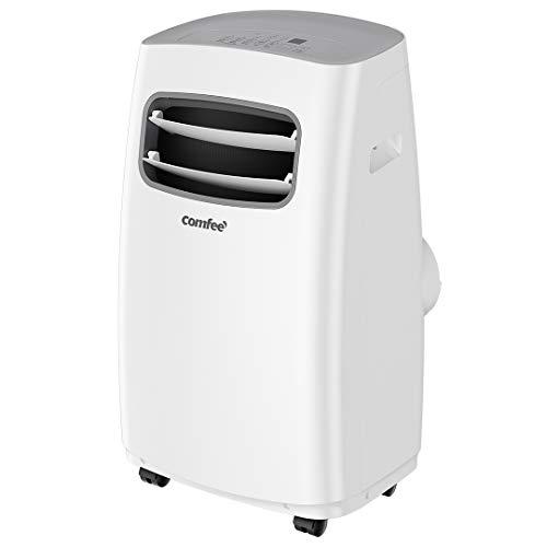 Comfee SOGNIDORO-12E tragbare Klimaanlage Kapazität 12000BTU Gas R290