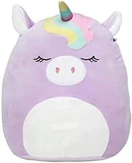 Squishmallow Kellytoy 5 Super Soft Plush Toy Animal Pillow Pal Pillow Buddy Stuffed Animal Birthday, Holiday, Valentine an...