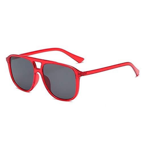 MIRCHEN Vintage Square zonnebril Vrouwen Mannen Acetaat Frame Zwart Rood Geel Roze Zonnebril Retro Shades UV400