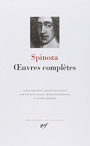 Œuvres complètes (Bibliothèque de la Pléiade)