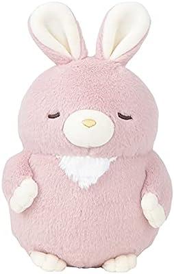 りぶはあと 抱き枕 ポクシン ウサギのらびこ Sサイズ(全長約19cm) ふわふわ かわいい 88802-21
