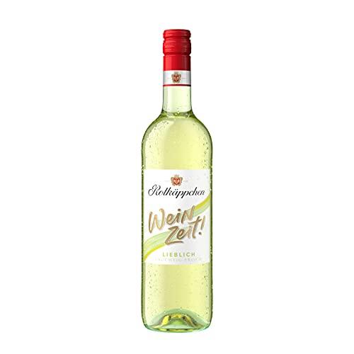 Rotkäppchen Weinzeit! Lieblich –...