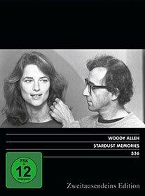 Stardust Memories. Zweitausendeins Edition Film 336.