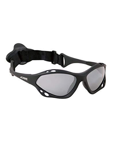 Jobe Jobe Sonnenbrille Float Glasses Rubber Polarized Gläser, Schwarz, One Size