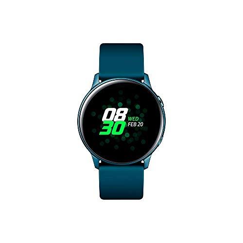 Samsung - Reloj para Samsung Galaxy Watch Active, Color Verde Esmeralda