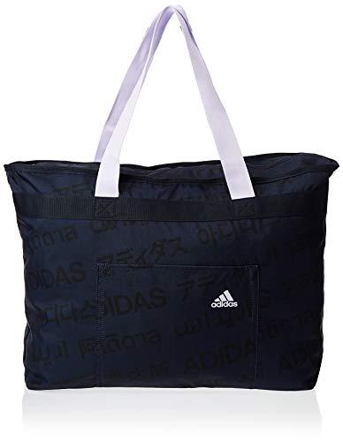 adidas W 4Athlts To G Tasche, Damen, Tinley/Schwarz/Matpur, Einheitsgröße