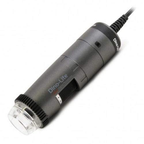 Dino-Lite AF4915ZT Edge 1.3MP Wireless-Ready Digital Microscope with EDOF, AMR & FLC