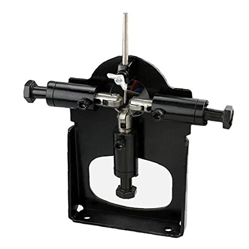 NIDONE Utensili a Mano Cavo Macchina di spogliatura del Filo di Rame Stripper Multifunzione per 1-20mm Scrap Cable Peeling