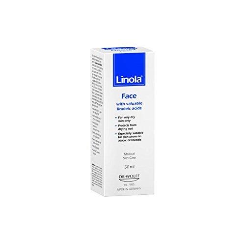 Linola Face Cream 50 ml by Linola