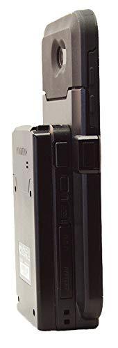 HF lecteur pour Kdc470Bluetooth Barcode Scanner de Smartsled HF RFID lecture d'étiquette