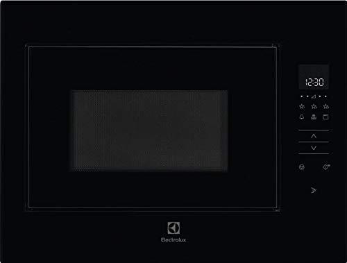 Forno Microonde Combinato da 60 cm, 25 Litri, 800 Watt, Nero