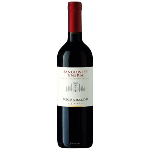 Vino Rosso Di Torgiano DOC -VIGNABALDO- 2016 14% (1)