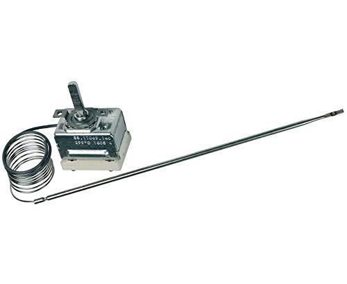Backofen Thermostat für Herd wie Amica 8032828 EGO 55.17069.140 Backofenthermostat -299°C