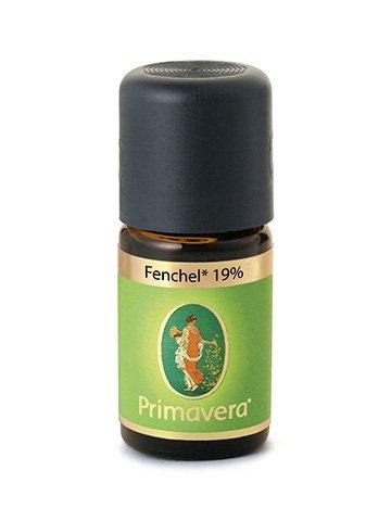 Primavera: Fenchel süß bio 19% (5 ml)