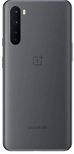 (Renewed) OnePlus Nord 5G (Gray Ash, 12GB RAM, 256GB Storage)