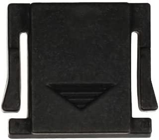 Foto&Tech Exact Fit Hot Shoe Cover Cap Replacement for Olympus OM-D E-M10 Mark III, OM-D E-M5 II, OM-D E-M5, OM-D E-M1, OM-D E-M10, Pen-F, Pen E-PL8, Pen E-PL7, Pen E-P5, Pen E-PL5, E-5