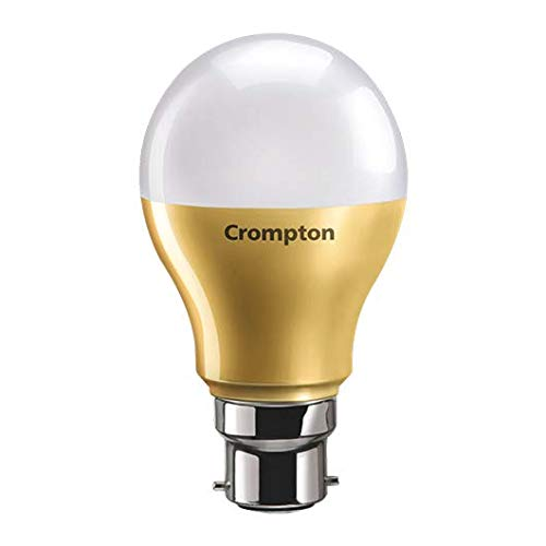 Crompton LED Lamp 9W B22 CDL Anti Bacterial
