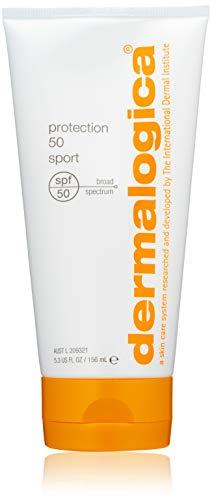 Dermalogica Protection Spf 50 Sport Unisex, Sonnenschutz, 1er Pack (1 x 156 ml)