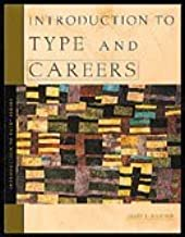 Introduction to type and careers